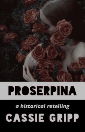 Proserpina  by cassiegripp