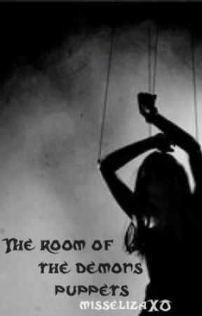 The room of the demon's puppets by misselizaXO