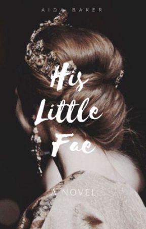 His Little Fae by AidaBekar