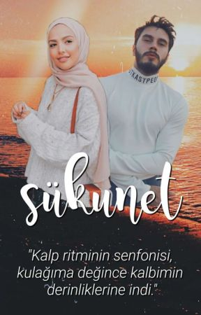 SÜKUNET by sewalmoon