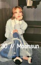 30  // Moonsun by hyunashoe