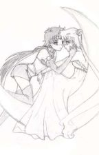 I need you again(Usagi&Seiya) by beinlove86