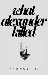 ✓ What Alexander Killed | Soulmate Lams | Hamilton cover