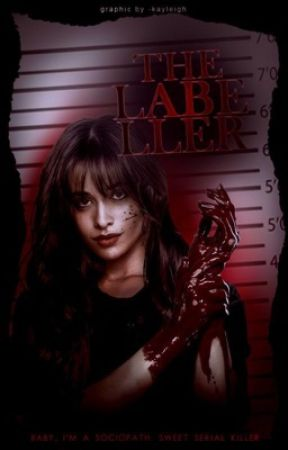 The Labeller by xEstrabaox