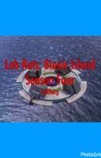 lab rats: bionic island    season four by kellberg