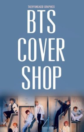 BTS COVER SHOP | CLOSED by TAEHYUNGACID