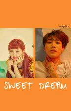 sweet dream | Jun (UKISS/UNB) x Yebin (DIA/UNI.T) by hanjinsungs