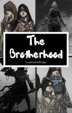 The Brotherhood | Batboys x Reader by CrazyFreckledGinger