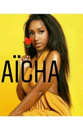 Aïcha Fall [En Correction] by RamaChro