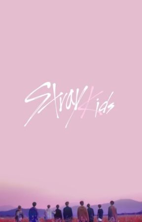 Stray Kids // One Shots by RebelAirheads