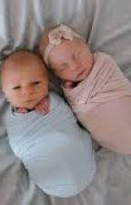 Cuidando bebes by divertidosloslibros