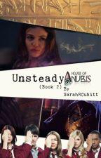 Unsteady; House of Anubis *B2* by SarahRCubitt13