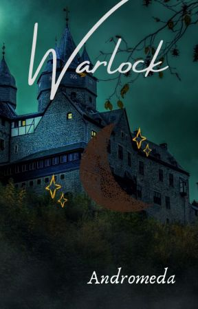 Merlin's Academy for Magical Arts Chronicles ||Book 1: Warlock by ElementWolf509