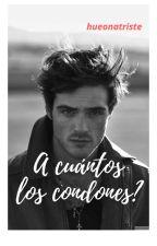 A CUÁNTO LOS CONDONES? by hueonatriste