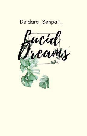 Lucid Dreams [Dabi x Reader] by Deidara_Senpai_