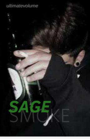 Sage Smoke by UltimateVolume