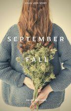 خريف أيلول .. September FALL  by eman-68