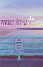 Zodiac Scenarios  by supreme_diabla