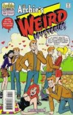 Archie's Weird Mysteries by Iskipp_U