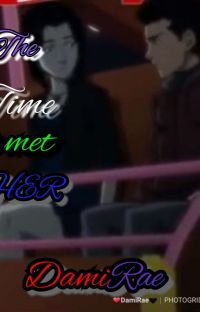 (DamiRae)The Time i met her cover