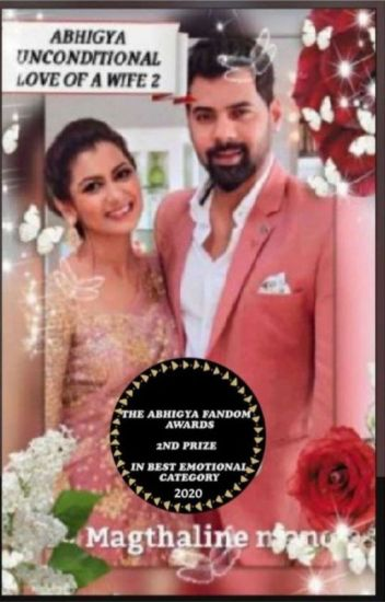 Abhigya Unconditional love of a wife 2 (COMPLETED)