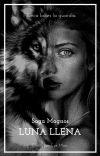 Lunα Llenα #2 - Saga Magnos α cover
