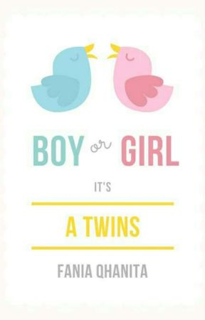 IT'S A TWINS (SEQUEL BECOME YOUR SELF) by FaniaQhanita