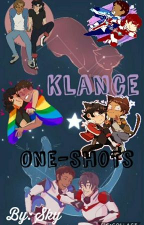 Klance one-shots by ChildOfHypnos