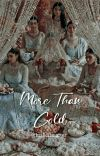 More Than Gold cover