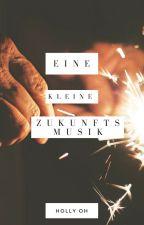 Eine kleine Zukunftsmusik {MPK} by 03Sanctuary