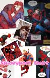 Spideypool Smut cover