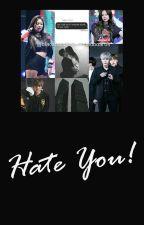Hate You!~~Instagram~~ by _Heart-Broken_