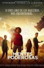 Mentes Poderosas-Frases by majoavargas