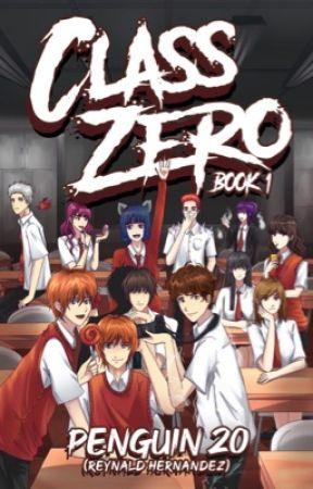 Class Zero by Penguin20