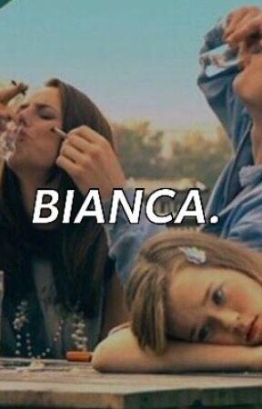 BIANCA. by ioteedilmare