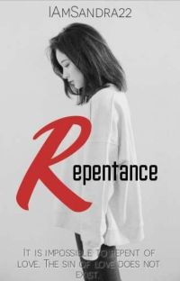 Repentance ✔️ cover