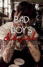 Bad Boy's Devil by swallowurtwins