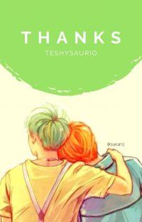 | THANKS | YM  cover