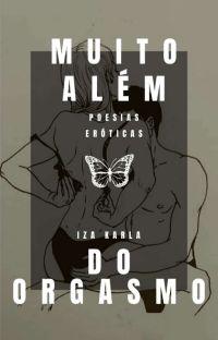 Poesias eróticas cover