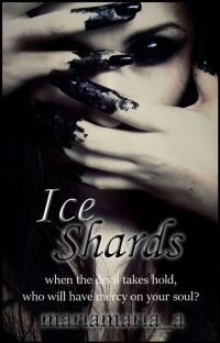 Ice Shards||شظايا الجليد cover