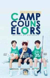 Camp Counselors   vkook cover