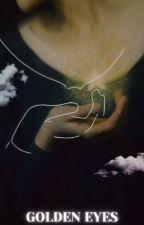 Golden Eyes ➣ j. kline by -phoenixgirl