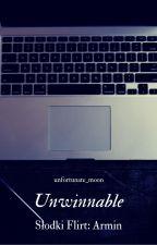 """""""Unwinnable""""  [Armin Słodki Flirt] ZAWIESZONE by xLunathira"""