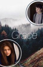 GRACE  ☾ G.BLYTHE by IRISBUCK