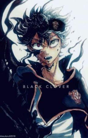 Son of the Black Bulls Captain (Black Clover Fanfic) by deadlyassassingirl