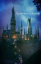My New Home at Hogwarts by MoaTheWolfcub