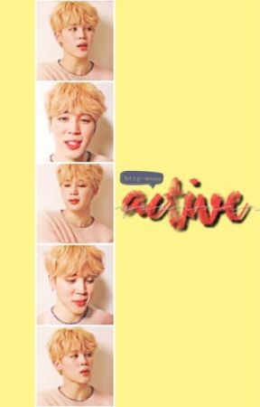 active ▸ yoonmin by http-wonu