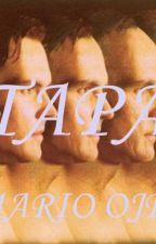 ETAPAS by COVERRR77