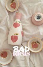 bad ideas [plots] by artsooyeon