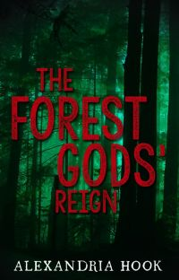The Forest Gods' Reign [Published] cover